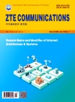 ZTE Communications2020年01期