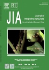 Journal of Integrative Agriculture2020年06期