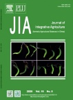Journal of Integrative Agriculture2020年08期
