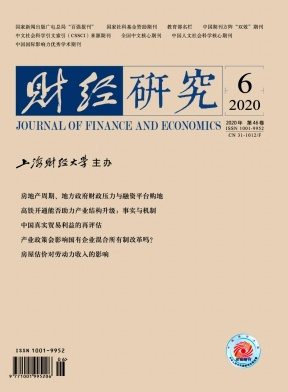 Journal of Finance and Economics