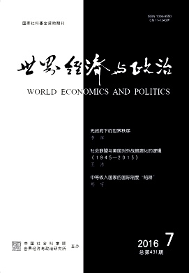 World Economics and Politics