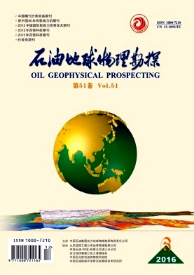 Oil Geophysical Prospecting